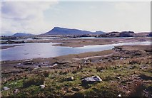 NF8657 : Gearraidh Dubh by Richard Sutcliffe