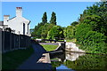SP1391 : Minworth Top Lock by David Martin