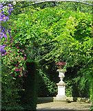 TQ2882 : St John's Lodge Garden, Regent's Park by Paul Harrop