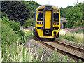 SJ4810 : Heading for Shrewsbury by John Lucas