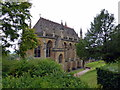 ST5071 : The Chapel, Tyntesfield by PAUL FARMER