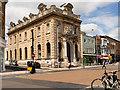 SU4211 : National Westminster Bank Building, Southampton High Street by David Dixon