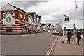 SU4110 : Southampton Town Quay by David Dixon