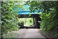 NT2576 : Cyclepath beneath Craighall Road, Edinburgh by Jim Barton