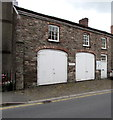 SO0428 : Puffins Pre-School, Glamorgan Street, Brecon  by Jaggery