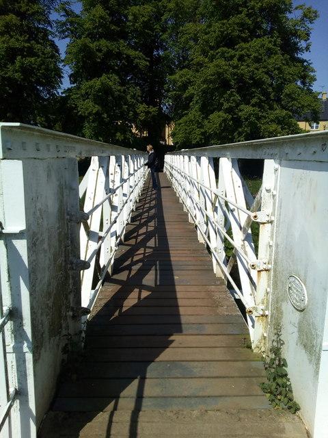 Stevenson Bridge, Haddington, East Lothian