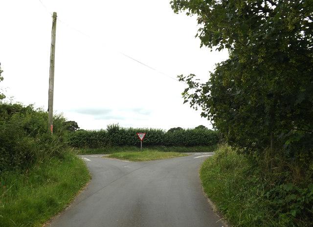 Fen Road, Blo' Norton