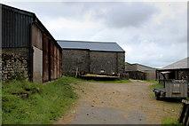 SD7459 : In Halsteads Farm by Chris Heaton