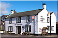 NY3268 : The Queen's Head, Springfield - July 2016 by The Carlisle Kid