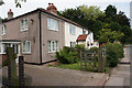 SE7726 : Grange Cottage, Kilpin by Ian S