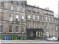 NT2574 : Edinburgh New Town tenements by M J Richardson
