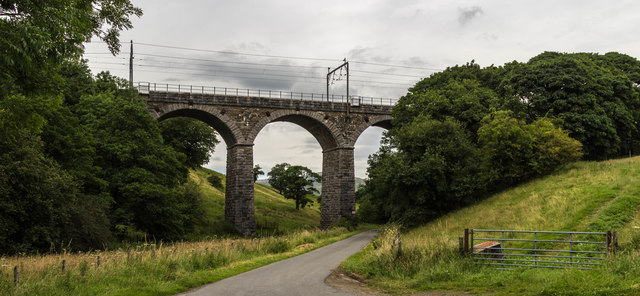Docker Viaduct