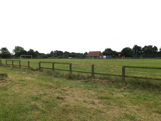 Smallworth Recreation Ground