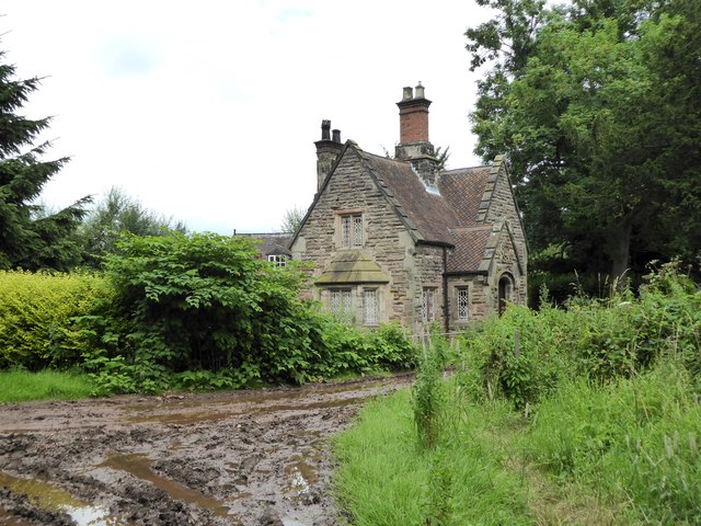 Lymes Lodge
