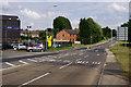 SK5158 : Newark Road, Sutton in Ashfield by Stephen McKay
