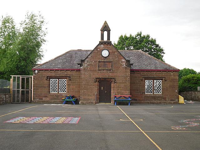 Crosby-on-Eden CE Primary School