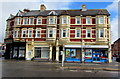 ST1775 : Costcutter, Clive Street, Grangetown, Cardiff by Jaggery