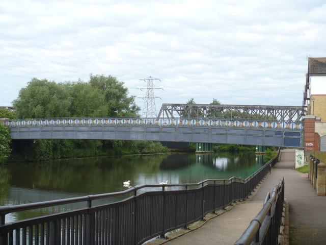 Peterborough's bridges [2]