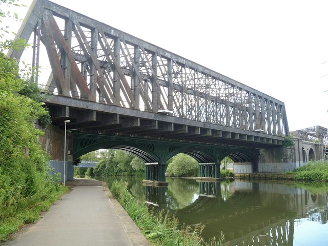 Peterborough's bridges [6]