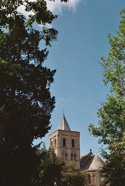 Our Lady of Lourdes Church, Ashby