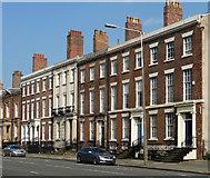 SJ3589 : 58-68 Upper Parliament Street, Liverpool by Stephen Richards