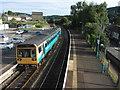 ST0888 : Treforest station by Gareth James