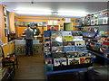 H4572 : Boneyard Records, Market Arcade (interior view) by Kenneth  Allen