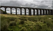 SD7579 : Ribblehead Viaduct by Peter McDermott