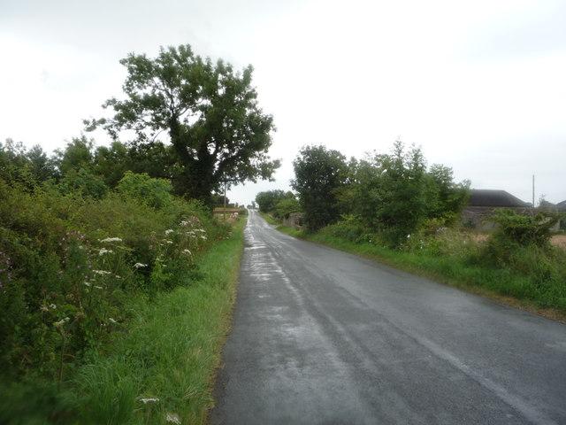 Plaistow Green Road