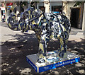 SK3587 : 09 'An elephant never forgets' - Fargate by Dave Pickersgill