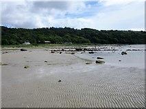 NR9666 : Kilbride Bay by Euan Nelson