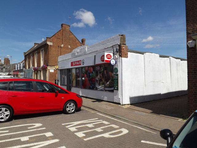 Crowland Post Office & Supermarket