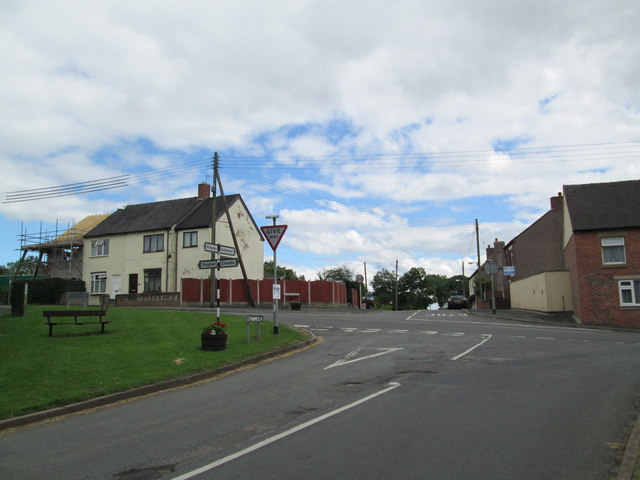 Crossroads at Kingsley Holt
