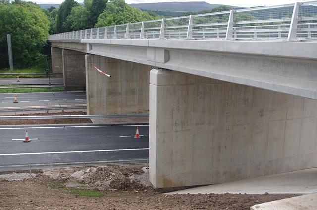 Foundry Lane Bridge