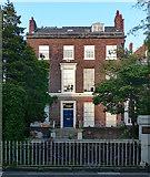 SJ3589 : 33 Rodney Street, Liverpool by Stephen Richards