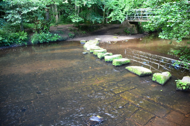Ford at Wortley Leppings