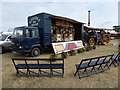 SO8040 : Welland Steam Rally - organ and engine by Chris Allen