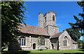 TL6860 : St Mary & the Holy Host of Heaven, Cheveley by John Salmon