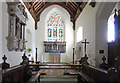 TL6860 : St Mary & the Holy Host of Heaven, Cheveley - Chancel by John Salmon