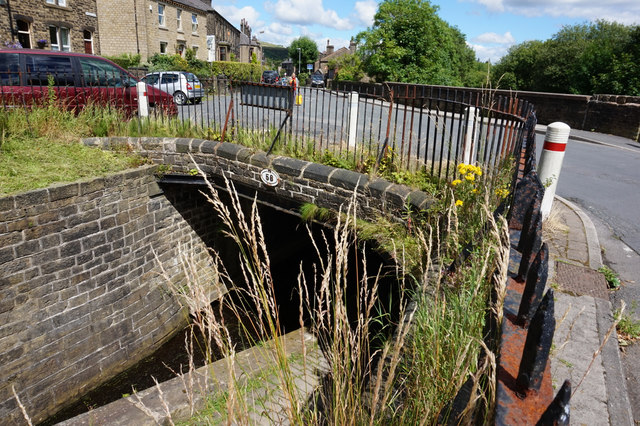 Bridge #56 Marsden Lane