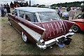 SO8040 : Chevrolet at Welland Steam Rally by Philip Halling
