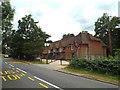 TQ4163 : Keston Village Hall by Malc McDonald