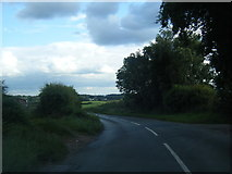 SJ5175 : Manley Road heading south by Colin Pyle