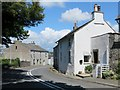 SD5376 : Church Bank Cottage by Philip Platt