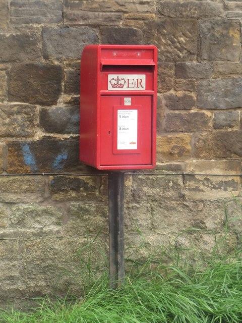 Postbox, Plenmeller