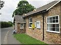 SE8424 : Old  School  Hall  Blacktoft by Martin Dawes