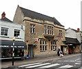 ST5038 : Glastonbury Post Office, High Street, Glastonbury by Bill Harrison