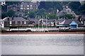 NO4630 : Esplanade at Broughty Ferry by David Dixon