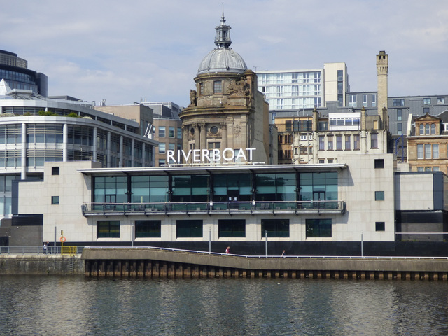 Riverboat Casino, Glasgow