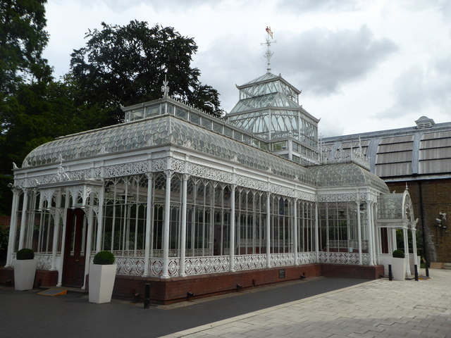 The Conservatory, Horniman Museum, Forest Hill